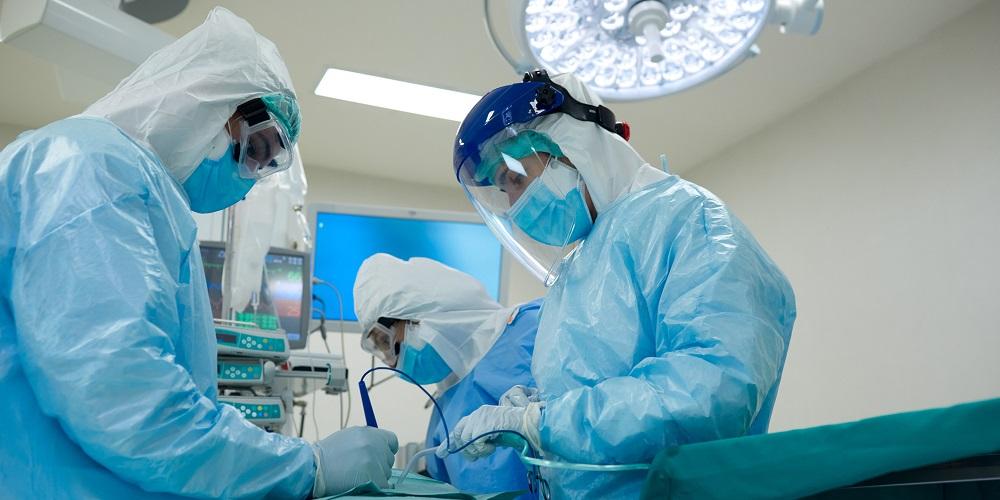 chirurgie covid