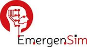 Logo Emergensim