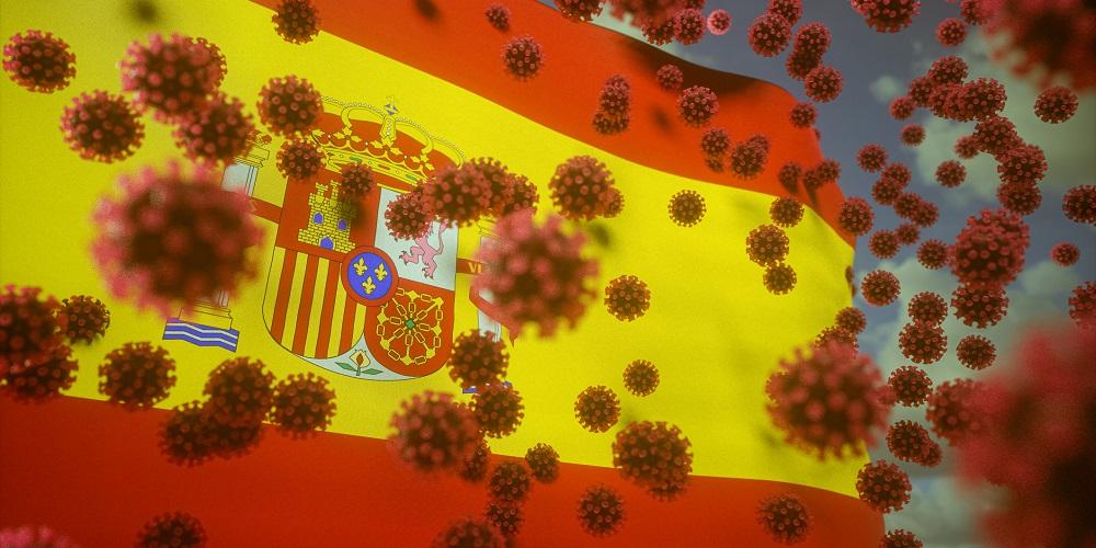 covid Espagne