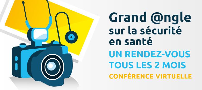 Grand @ngle en santé de la Prévention Médicale