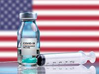 Vaccin Covid-19 aux Etats-Unis