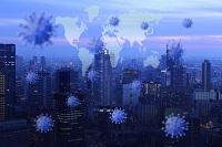virus mondial