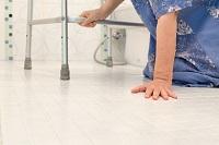 Retour d'expérience : chute à domicile lors de la toilette