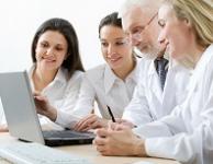 Formation professionnels de santé