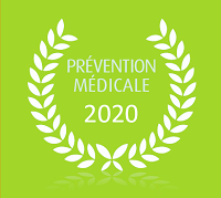 Grand prix prévention médicale 2019