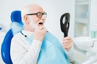 prévention bucco-dentaire chez la personne âgée