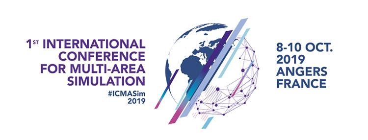 Logo ICMASIM 2019