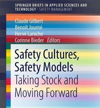 Livre de la Fondation pour une culture de sécurité industrielle (FONCSI)
