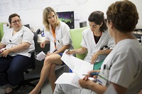 Information médecins, sécurité, erreur médicale