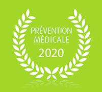 Grand Prix de la Prévention Médicale 2020