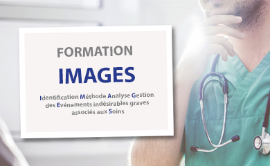 "E-learning identification et gestion des EIG : formation ""IMAGES"""