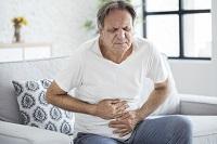 douleur abdominales, cholécystite aiguë