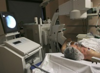 Lithotripsie rénale