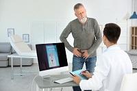Absence de surveillance après adénomectomie prostatique : retard diagnostic de cancer de la prostate