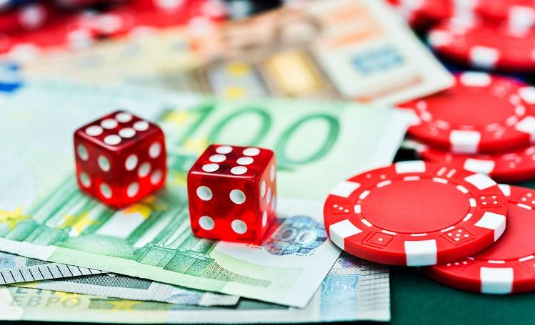 Addiction jeux d'argent