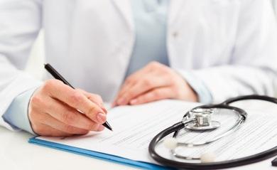 Ordonnance KARDEGIC médecin