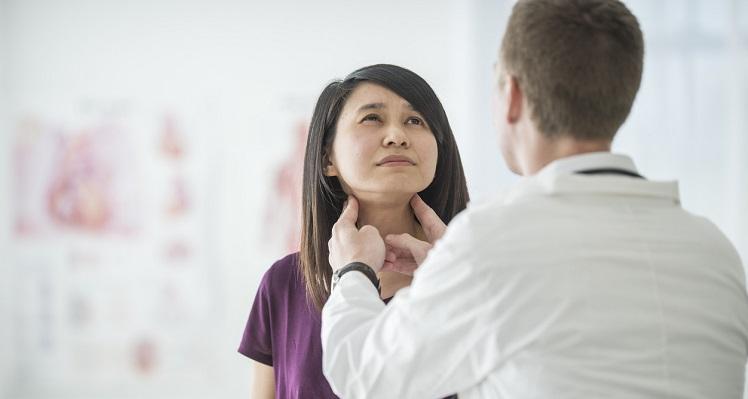 Décès par hématome compressif après thyroïdectomie pour goitre