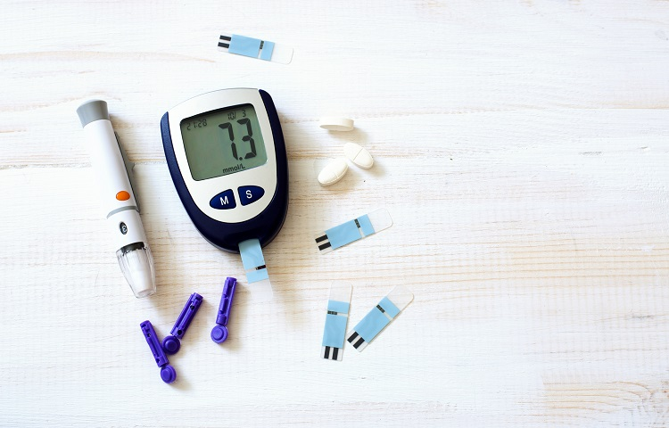 Défaut de diagnostic d'un diabète