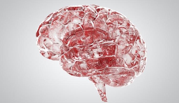 Hématome cerveau