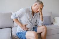 Coliques néphrétiques : 20 fois la dose benzodiazépine