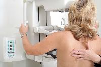 mammographie, cancer sein, erreur prélèvement