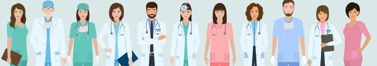 travail équipe, incident, médecins
