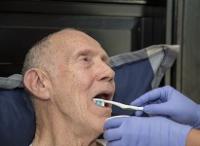 La santé bucco-dentaire chez la personne âgée