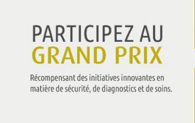 Grand Prix Prévention Médicale