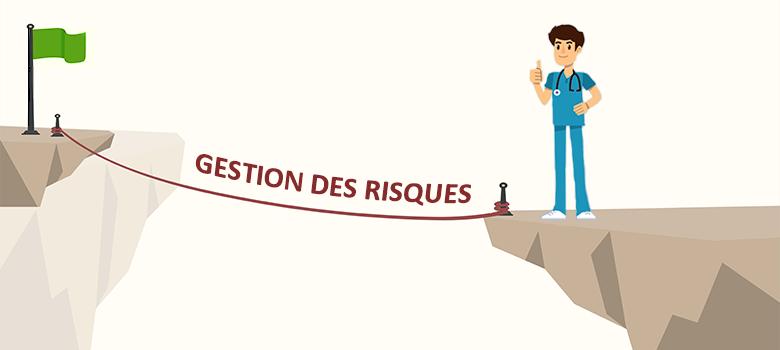 Existe-t-il des stratégies de gestion des risques ?